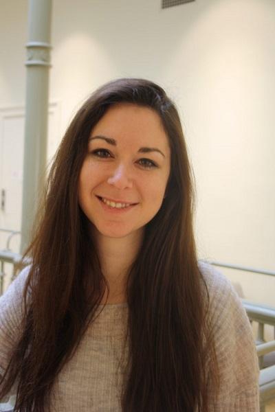 Nina Tojzner