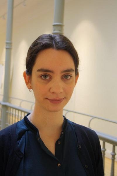 Yael Mosesson
