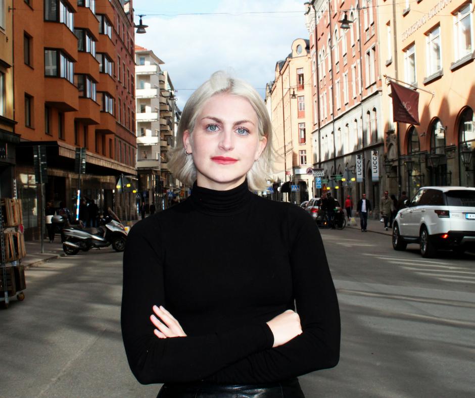 Anna Simon Karlsson