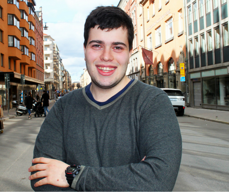 Daniel Blecher